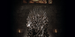 The Iron Throne Is Coming To Leicester Square