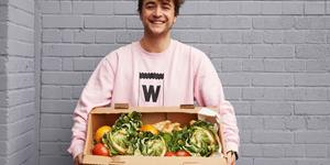 Shop Local With Weezy: The Groceries App That Delivers In Minutes
