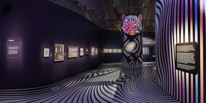 Unleash Your Inner Alice At This Wonderland Of An Exhibition At V&A