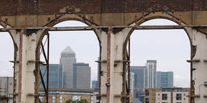 Derelict London Celebrates 18 Years With A Lot Of Shabby-Beautiful Shots Of London