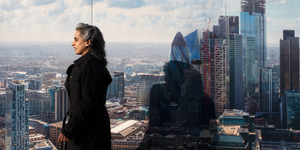 Competition Time! Share Your Best Snaps Of The Square Mile