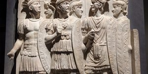 Nero At The British Museum: A Rome That Smacked Of Game Of Thrones