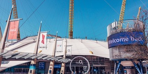Fun For Thrill-Seekers, Selfie Playgrounds And Shopping Galore: The O2 Is Back