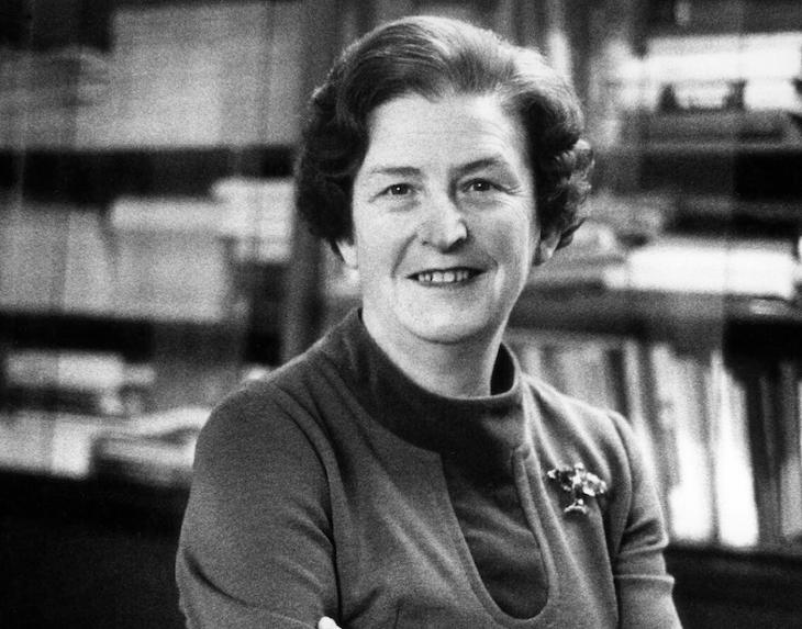 Photograph of Same Sheila Sherlock