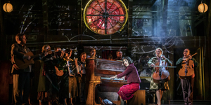 Amelie The Musical Delivers Uplifting, Escapist Fun