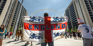 Why Wembley Park Is The Place To Celebrate Euro 2020 In London