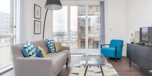 Discover A Better Way To Rent In East London's Newest Neighbourhood