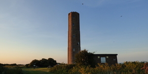Naze Tower: A Grade-II* Listed Seaside Viewpoint You've Probably Never Heard Of