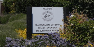 The Tiptree Jam Museum: A Sweet Day Out In Essex