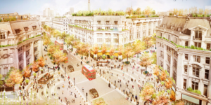 Oxford Circus Is Finally About To Get Pedestrianised