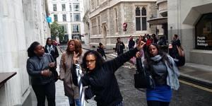 London's Best Walking Tours: Black History Walks