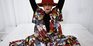 Legendary Dressmaker Jean Muir Gets A Blue Plaque