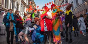 London's Best Walking Tours: Dragged Around London