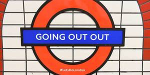 Tube Stations Renamed In TfL's Summer Roundel Campaign
