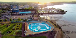 Day Trip Dips: Refreshing Outdoor Swimming Pools And Lidos Near London