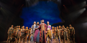 Five Reasons To See Epic West End Musical The Prince Of Egypt
