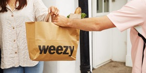 Win A Year's Supply Of Groceries With Weezy: The Super-Fast Local Delivery App