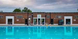 Love Your Lido: Where To Go Outdoor Swimming In London