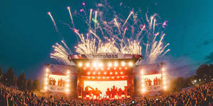 Fantastic Festivals In London: Autumn 2021