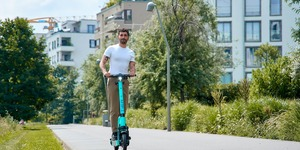 You Can Take Free E-Scooter Training Classes This Summer