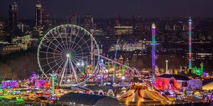 Hyde Park Winter Wonderland Is Back This Christmas