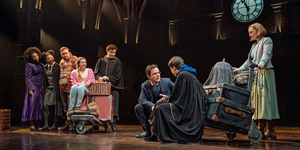 Competition! Win Tickets To See Harry Potter And The Cursed Child