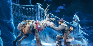 Review: Frozen The Musical Is A Hygge-ful Hit