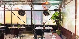 Hanar Kurdish Restaurant: Candlelit, BYO, And Utterly Brilliant At Kebabs