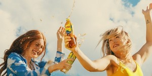 It's Peace Day On 21 September - Join Lipton In Taking A Peace Out