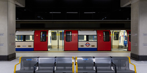 Woohoo! The Northern Line Extension Opens On 20 September