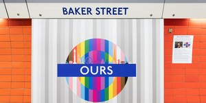 Seen These New Pride Roundels Designed By LGBTQ+ Londoners?