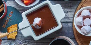 Dip Into These Delicious Chocolate Fondues In London This Winter