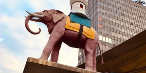 In Pictures: The Demolition Of Elephant And Castle Shopping Centre