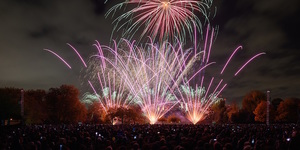 Where To Watch Fireworks On Bonfire Night 2021 In London
