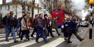 London's Best Walking Tours: London Beatles Walks