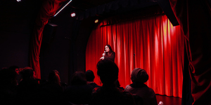 I Set Up A Middle Eastern Comedy Night In London – Here's Why