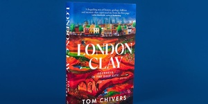 London Clay: Incredible Book Digs Deep Into London's History
