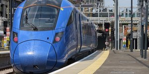 These Trains, With £15 Tickets Between London And Edinburgh, Are Now In Action