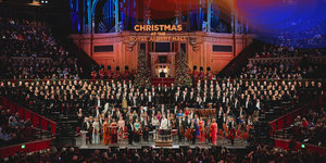 Christmas Carols In London To Make You Feel All Warm And Fuzzy Inside This December