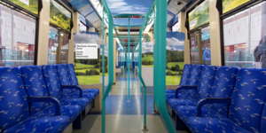 Every (Inner) Journey Matters: Mindfulness Carriages Launch On The DLR
