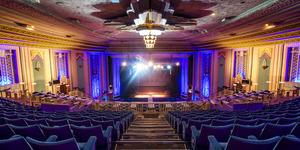 Christmas Film Screenings And Festive Pop-Up Cinemas In London For 2021