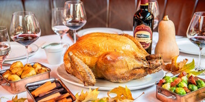 Thanksgiving In London 2021: American Restaurants, Special Meals And Thanksgiving Events