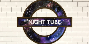 The Night Tube Will Return On Two Lines Next Month