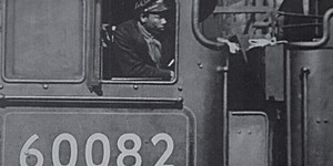 Britain's First Black Train Driver Honoured With Blue Plaque At King's Cross Station